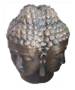 02020201 - 4 πρόσωπα Βούδα (60cm)