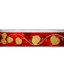 παραδοσιακοί πίνακες από την Ταϊλάνδη με φύλλα χρυσού