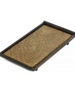 ξύλινος δίσκος σερβιρίσματος