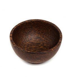 μπολ από ξύλο φοίνικα