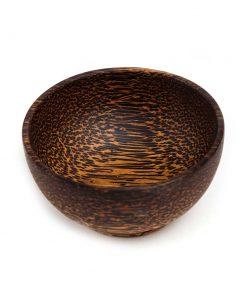 ξύλινο μπολ από φοίνικα