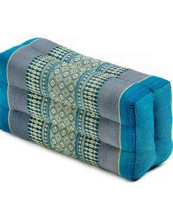 Ορθογώνιο μαξιλαράκι για στήριξη σε διαλογισμό ή άσκηση γιόγκα