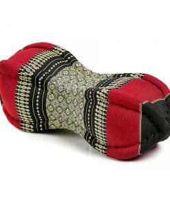 Διακοσμητικό μαξιλάρι αυχένα από την Ταϊλάνδη σε σχήμα παπάγια