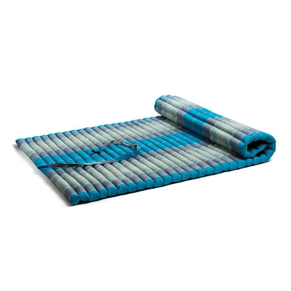 Rollable matress