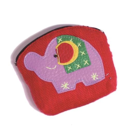πορτοφολάκι με ελεφαντάκια