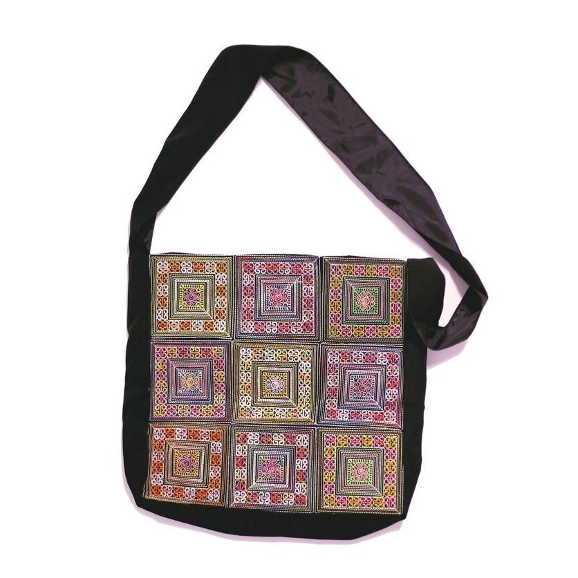 τσάντα hill tribe lrg