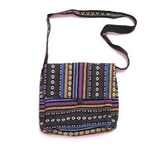 τσάντα ώμου hill tribe