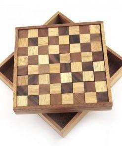 σκάκι παζλ