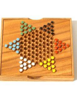 επιτραπέζιο παιχνίδι κινέζικη ντάμα