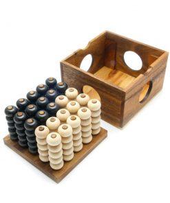 επιτραπέζιο παιχνίδι σκορ 4 3D