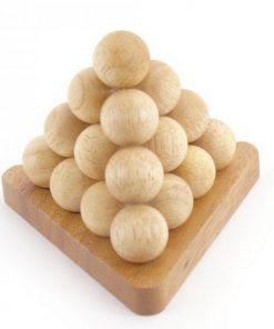 επιτραπέζιο παιχνίδι παζλ πυραμίδα