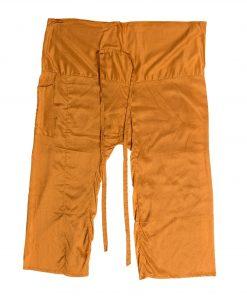 λεπτή παραδοσιακή παντελόνα Ταϊλάνδης