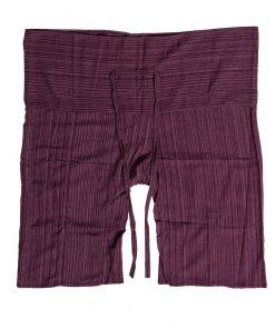 κοντή παραδοσιακή παντελόνα Ταϊλάνδης