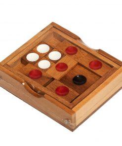 ξύλινο παιχνίδι Κουν Παν, μικρού μεγέθους
