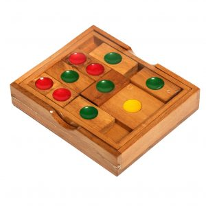 ξύλινο παιχνίδι Κουν Παν, μεσαίου μεγέθους