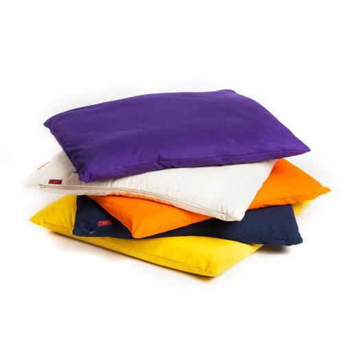 τετράγωνο μαξιλάρι διαλογισμού Zabuton