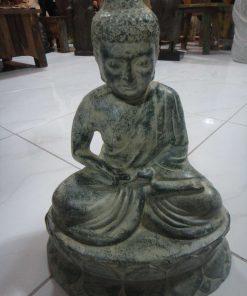 άγαλμα το οποίο απεικονίζει τον Βούδα