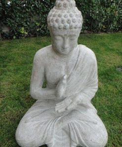 άγαλμα το οποίο απεικονίζει τον Βούδα καθιστό