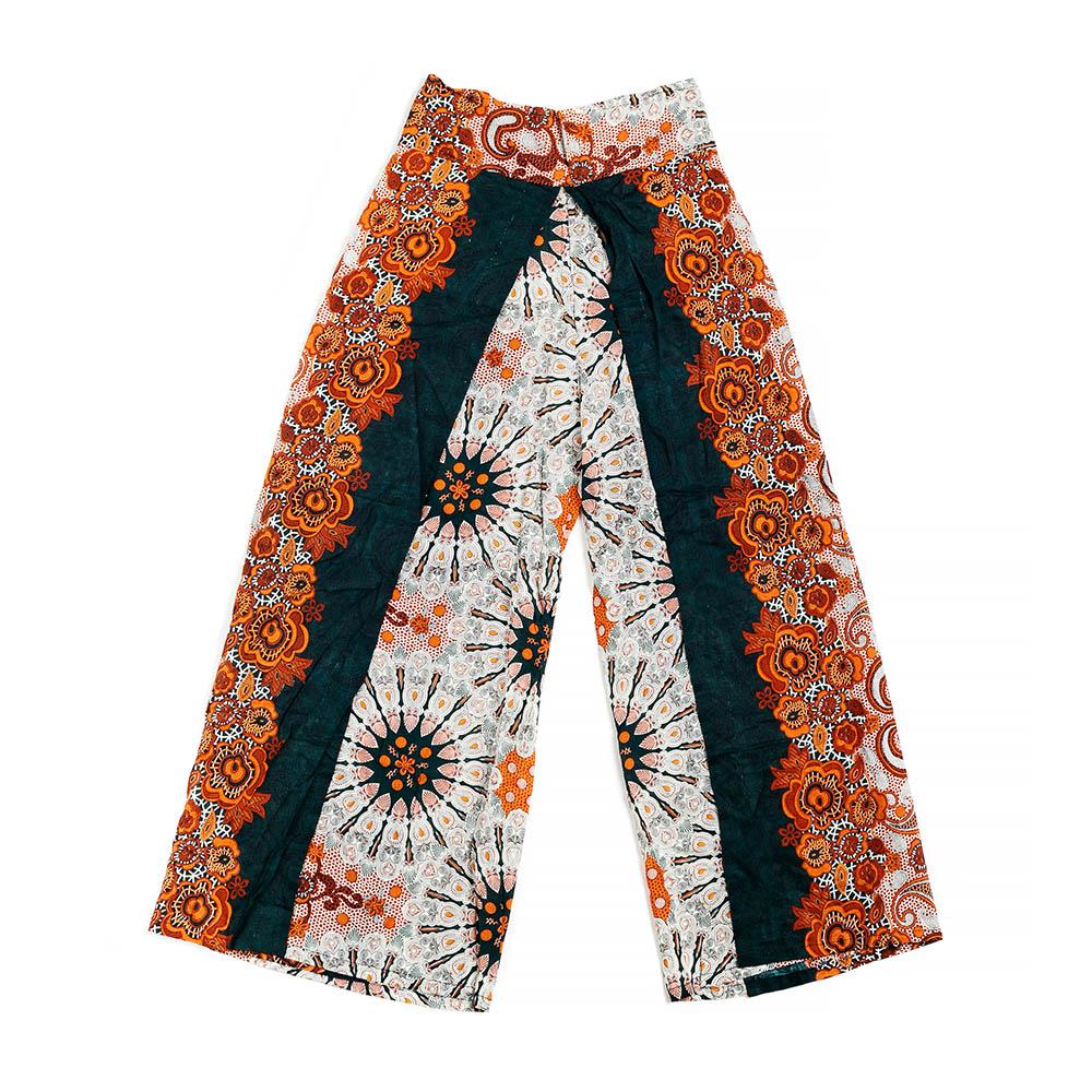 Παντελόνες με σκίσιμο