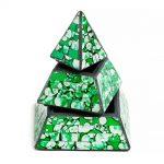03021214d – Πυραμίδα κουτί πράσινο