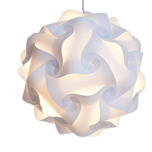 Puzzle Lamps