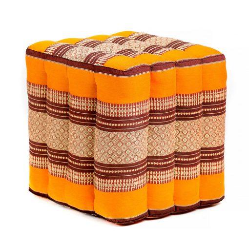 μαξιλάρι καθίσματος σε σχήμα κύβου