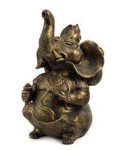 Terracotta & GRC statues