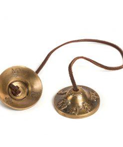 Θιβετιανά κύμβαλα tingsha