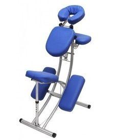 καρέκλα μασάζ της yogistar
