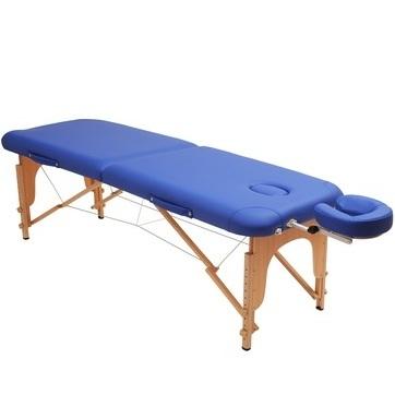 βασικό κρεβάτι μασάζ της yogistar