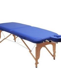 επαγγελματικό κρεβάτι μασάζ της yogistar