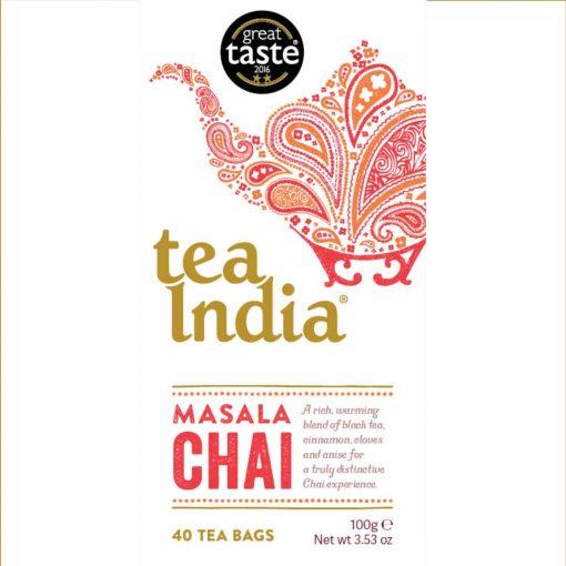 τσάι Tea India μασάλα