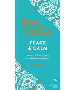 αγιουρβεδικό τσάι Ηρεμία & Χαλάρωση