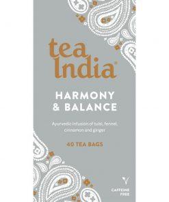 αγιουρβεδικό τσάι Αρμονία & Ισορροπία